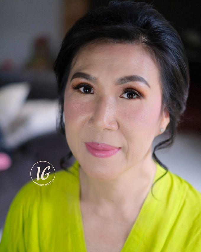 Mature Makeup Portfolio by Irma Gerungan Makeup Artist - 032