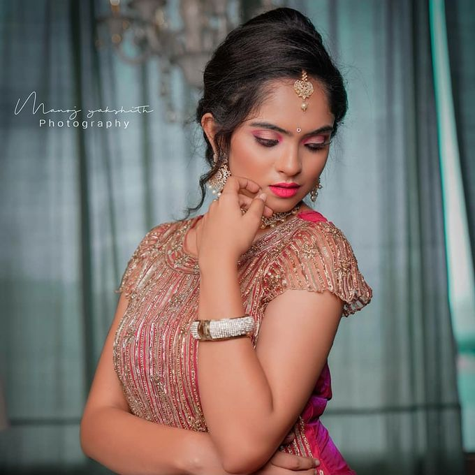 Makeup by Primp Up by Divya - 007