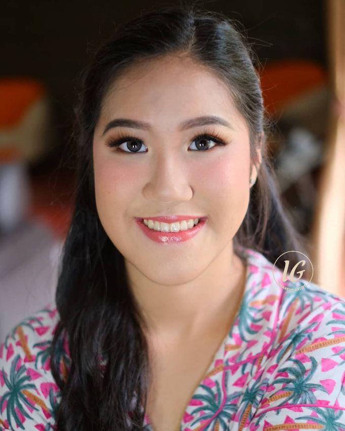 Various Makeup by Irma Gerungan Makeup Artist - 031