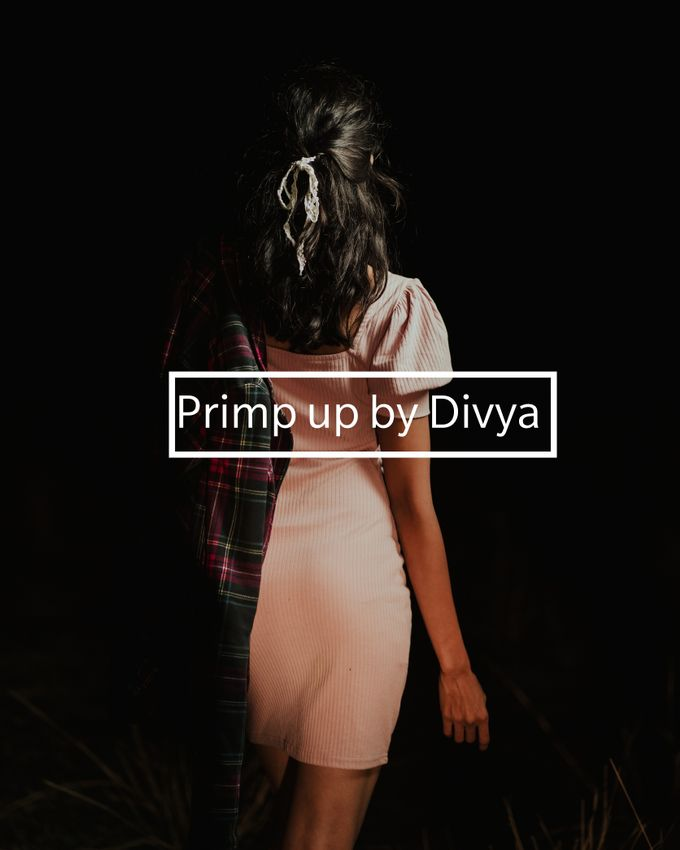 Makeup by Primp Up by Divya - 024