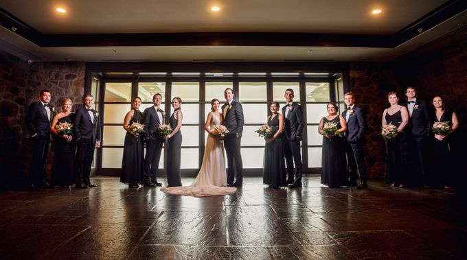 Our Brides and Grooms of Fiddlers Elbow by Fiddler's Elbow - 019