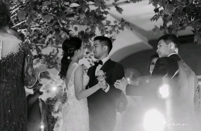 Wedding Kevin & Margaretha by Priceless Wedding Planner & Organizer - 018