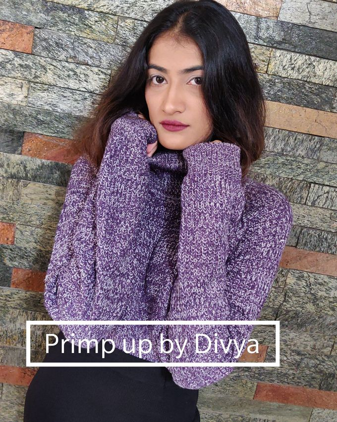 Makeup by Primp Up by Divya - 026