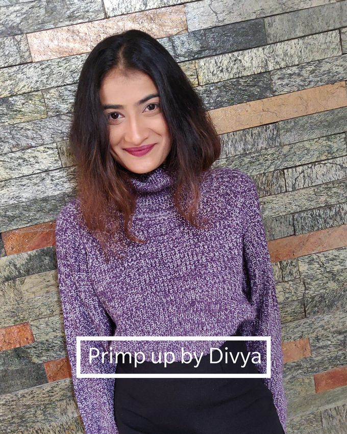 Makeup by Primp Up by Divya - 025