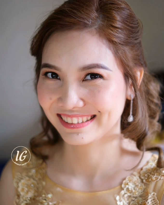 Various Makeup by Irma Gerungan Makeup Artist - 012