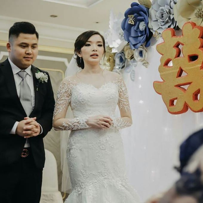 From The Wedding William & Angel by D BRIDE - 001