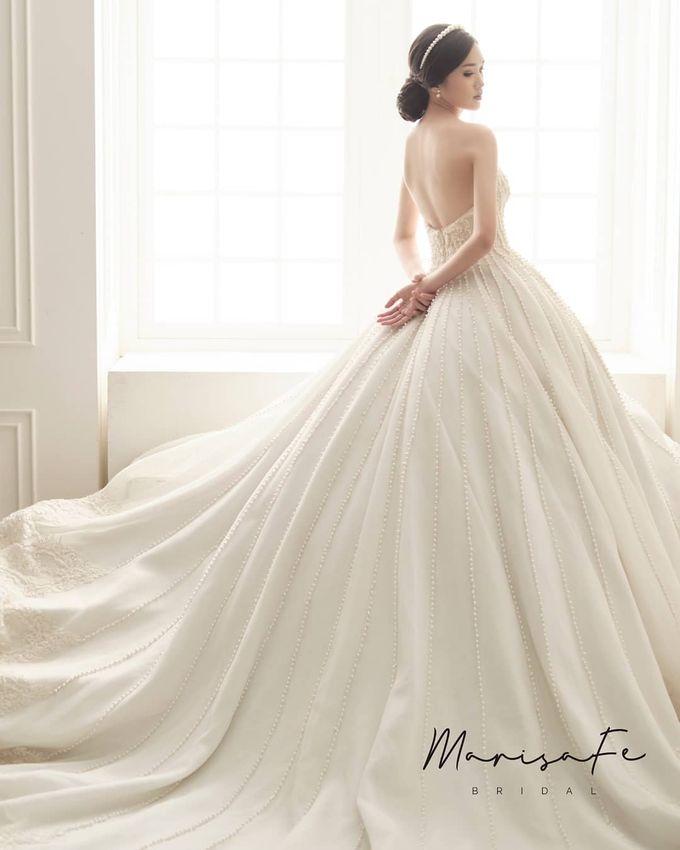 Bridal by MarisaFe Bridal - 003