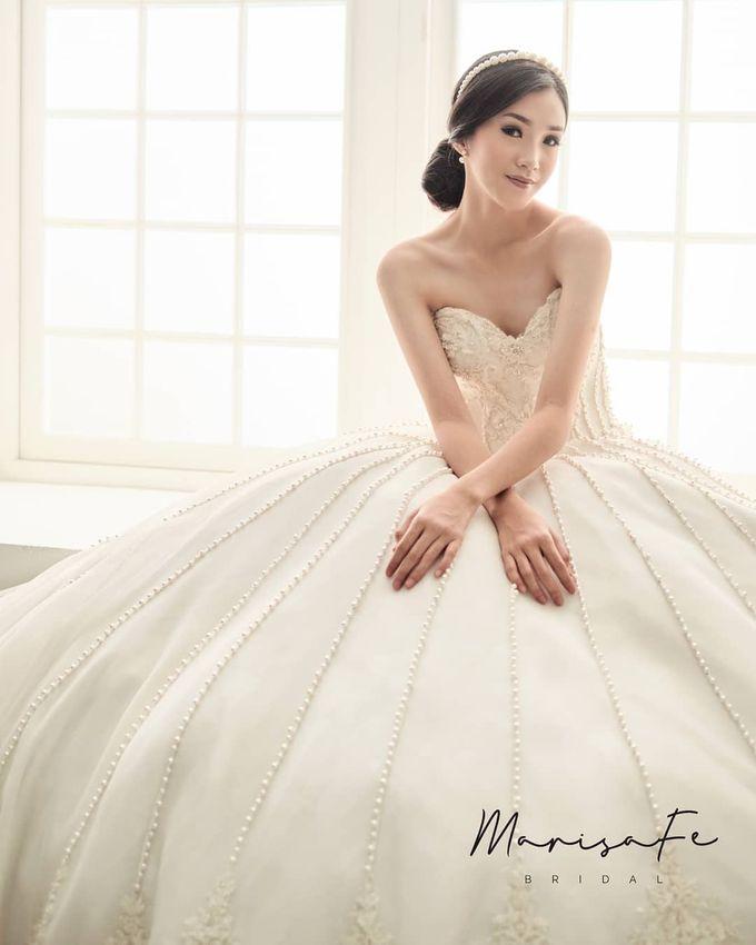Bridal by MarisaFe Bridal - 001