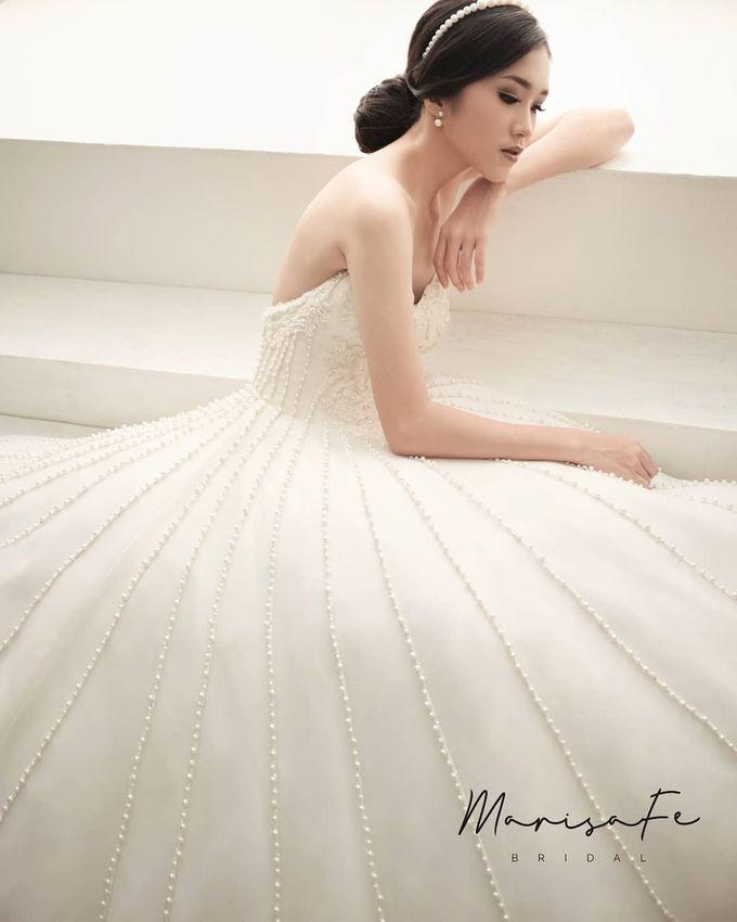 Bridal by MarisaFe Bridal - 002