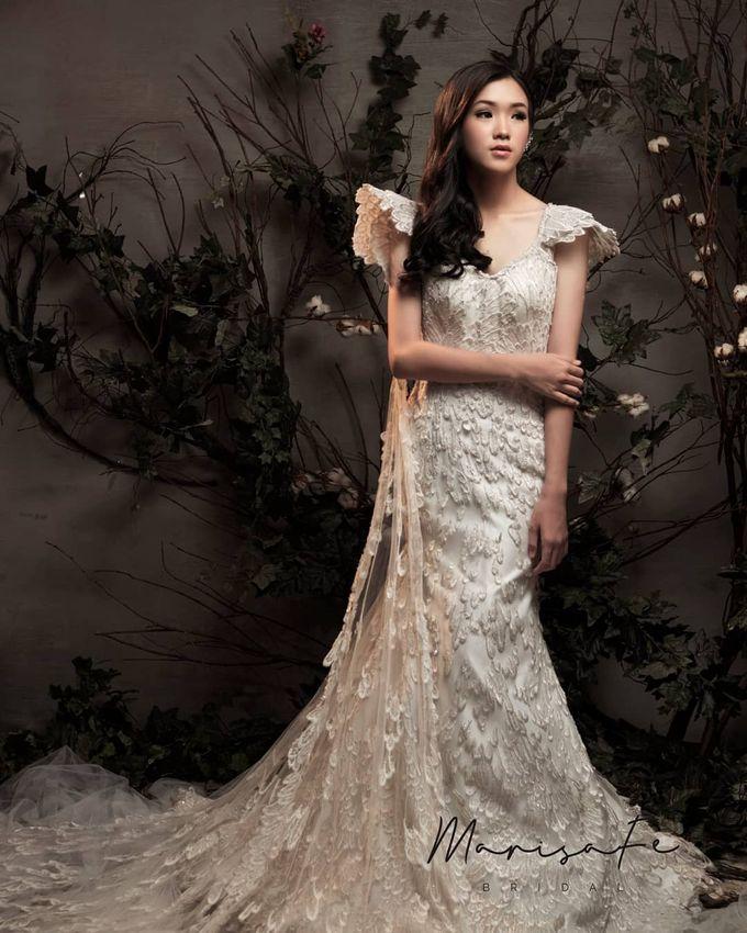 Bridal by MarisaFe Bridal - 004
