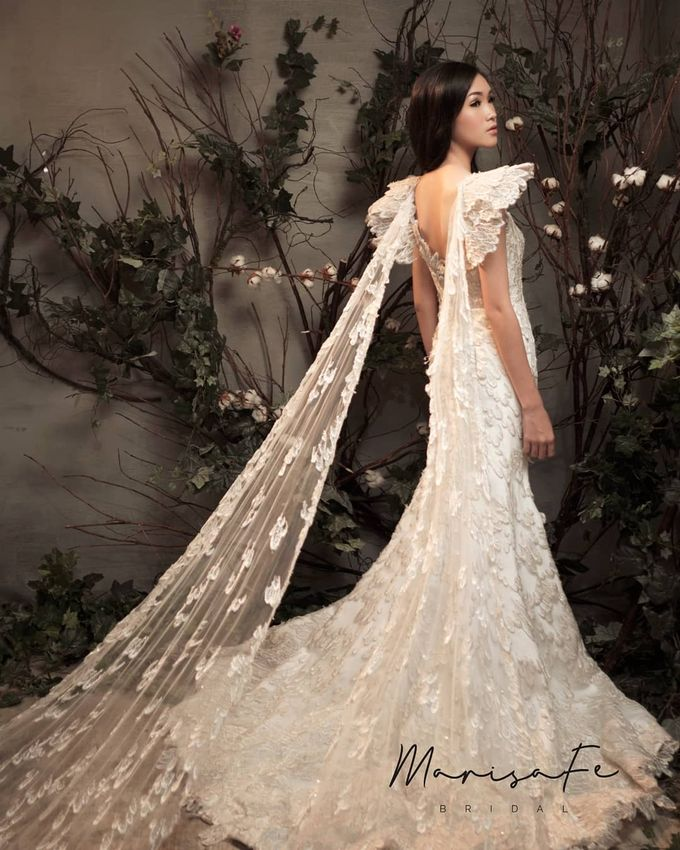 Gown Collections by MarisaFe Bridal - 008
