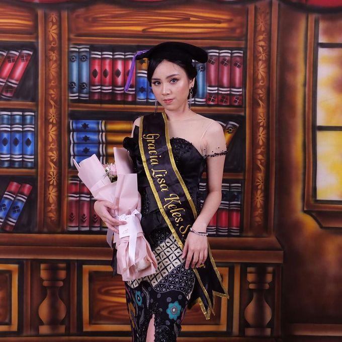 kebaya wisuda by Rosegold - 003