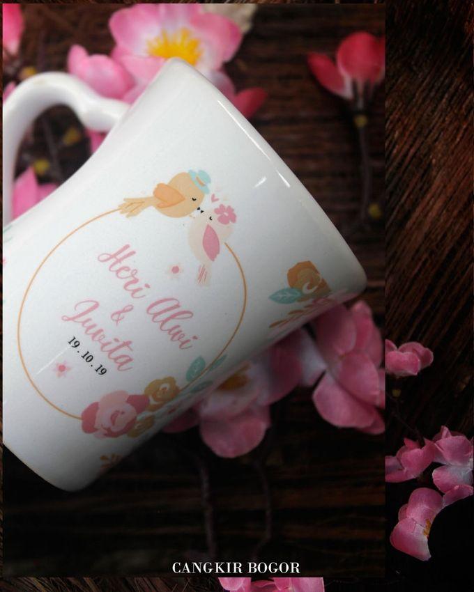 Wedding Heri&Juvita by Mug-App Wedding Souvenir - 001