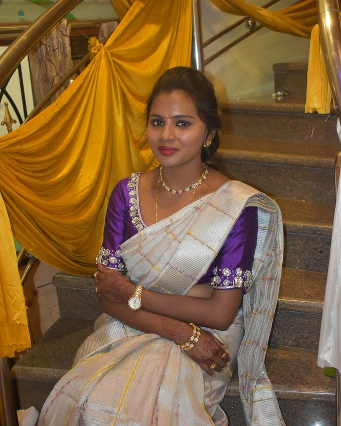 Makeup by Primp Up by Divya - 018