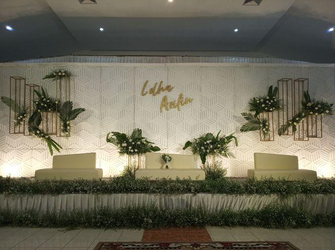 Wedding Idha & Arifin by Satria Organizer - 013