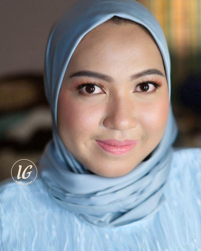 Various Makeup by Irma Gerungan Makeup Artist - 029