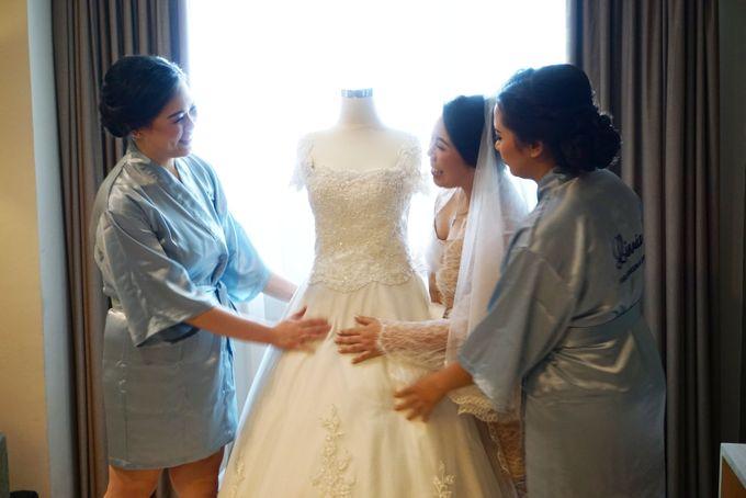 Stenly And Ria Wedding by DESPRO Organizer - 014