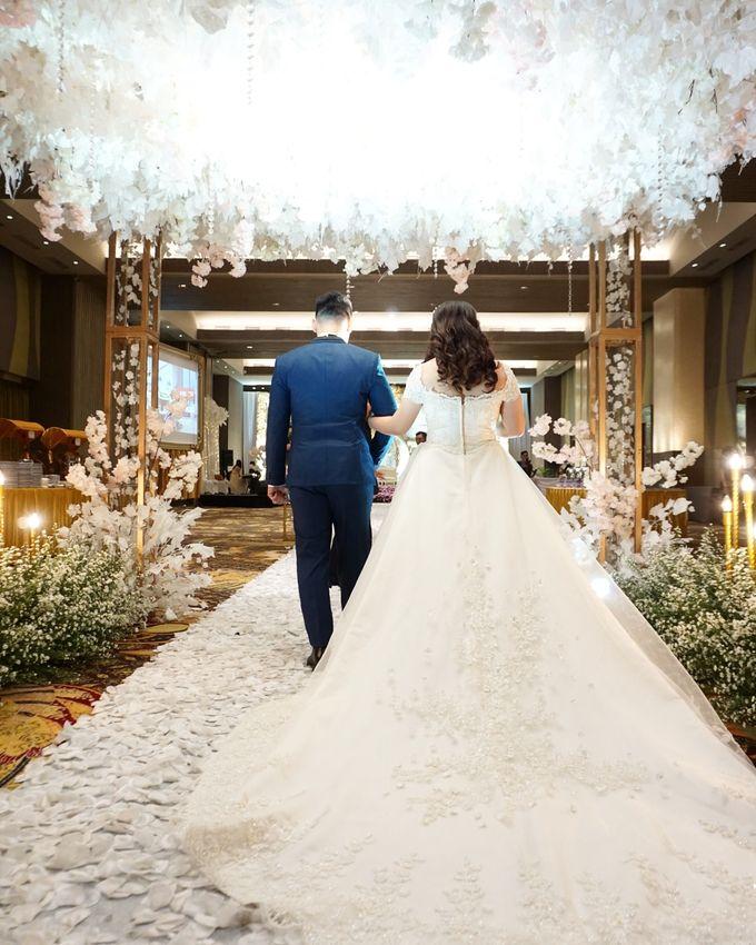 Stenly And Ria Wedding by DESPRO Organizer - 016