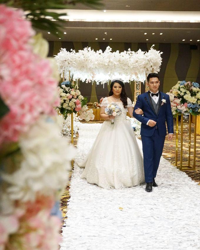 Stenly And Ria Wedding by DESPRO Organizer - 012