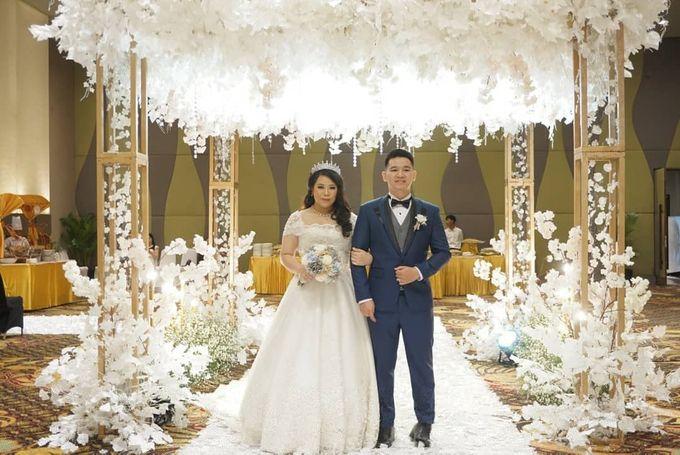 Stenly And Ria Wedding by DESPRO Organizer - 007