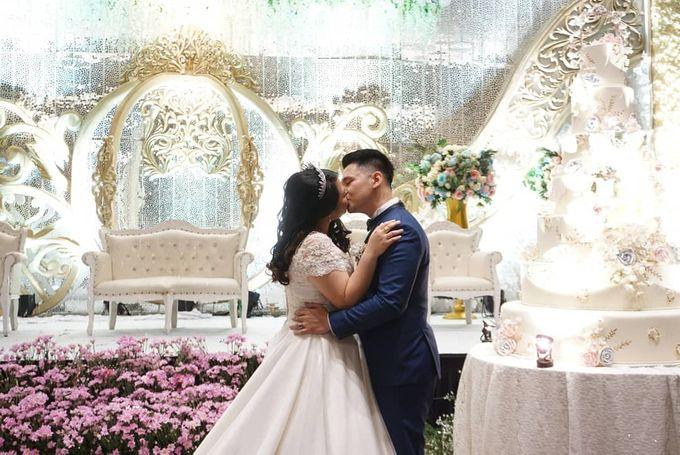 Stenly And Ria Wedding by DESPRO Organizer - 015