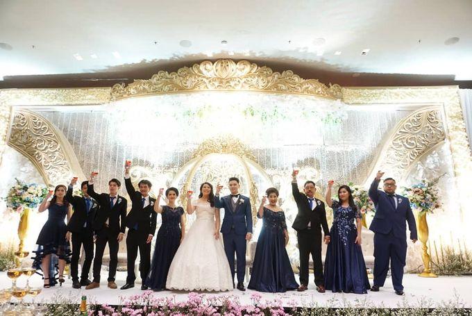 Stenly And Ria Wedding by DESPRO Organizer - 011