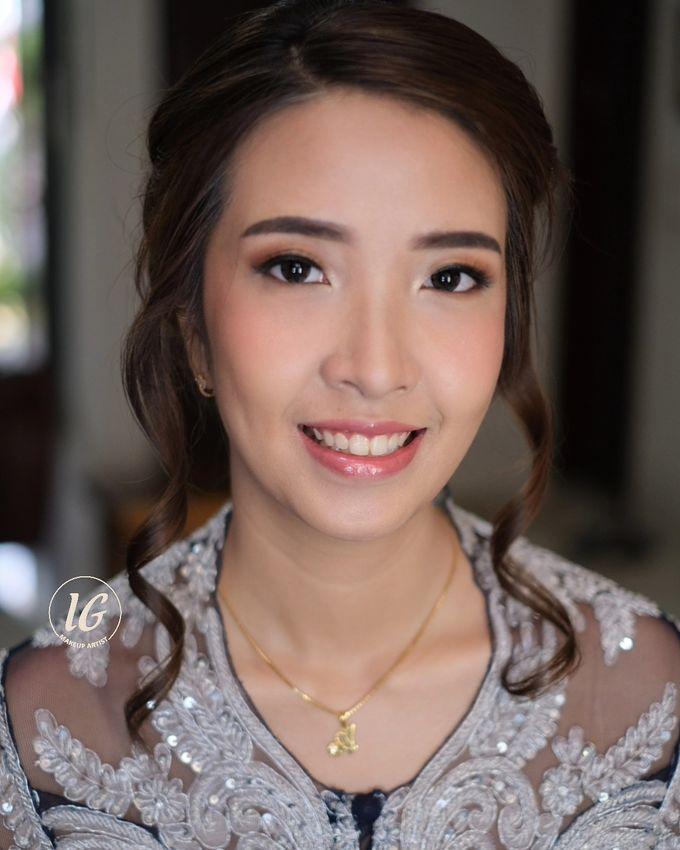 Various Makeup by Irma Gerungan Makeup Artist - 008