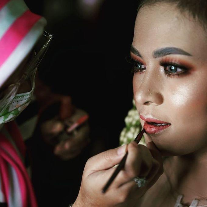 Wedding Tria & Deny by ALLANO PHOTOGRAPHY - 014