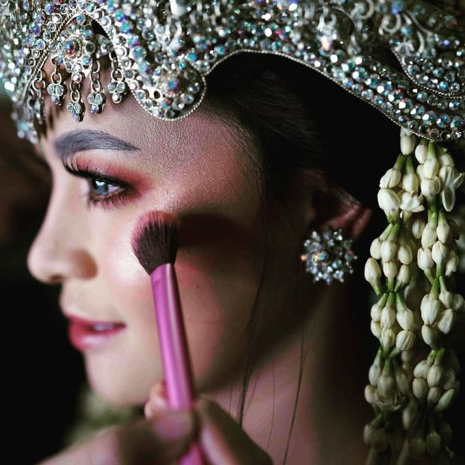 Wedding Tria & Deny by ALLANO PHOTOGRAPHY - 007