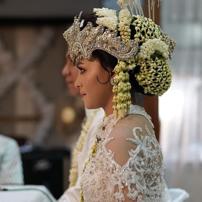 Wedding Tria & Deny by ALLANO PHOTOGRAPHY - 018