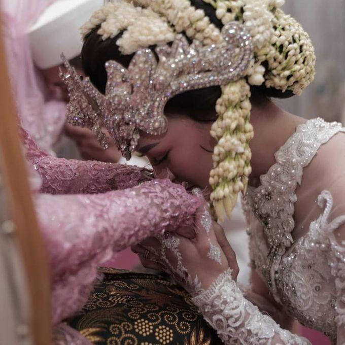Wedding Tria & Deny by ALLANO PHOTOGRAPHY - 016