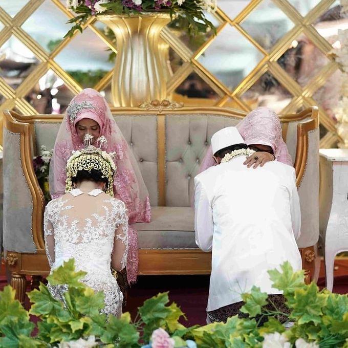 Wedding Tria & Deny by ALLANO PHOTOGRAPHY - 035