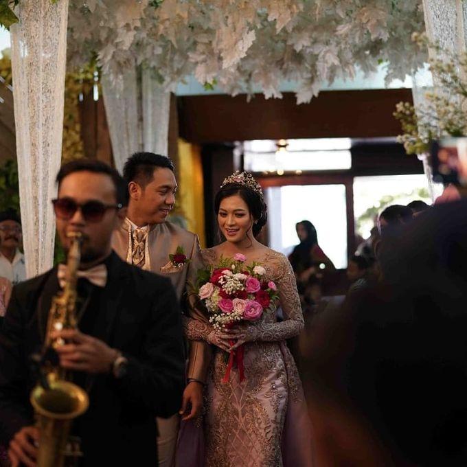 Wedding Tria & Deny by ALLANO PHOTOGRAPHY - 004