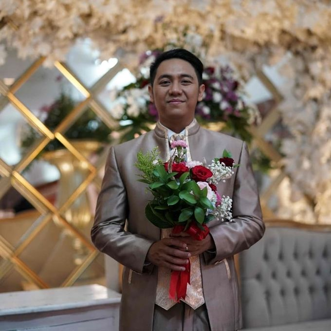 Wedding Tria & Deny by ALLANO PHOTOGRAPHY - 020