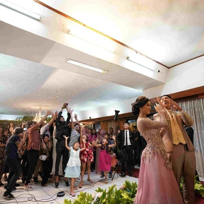 Wedding Tria & Deny by ALLANO PHOTOGRAPHY - 002