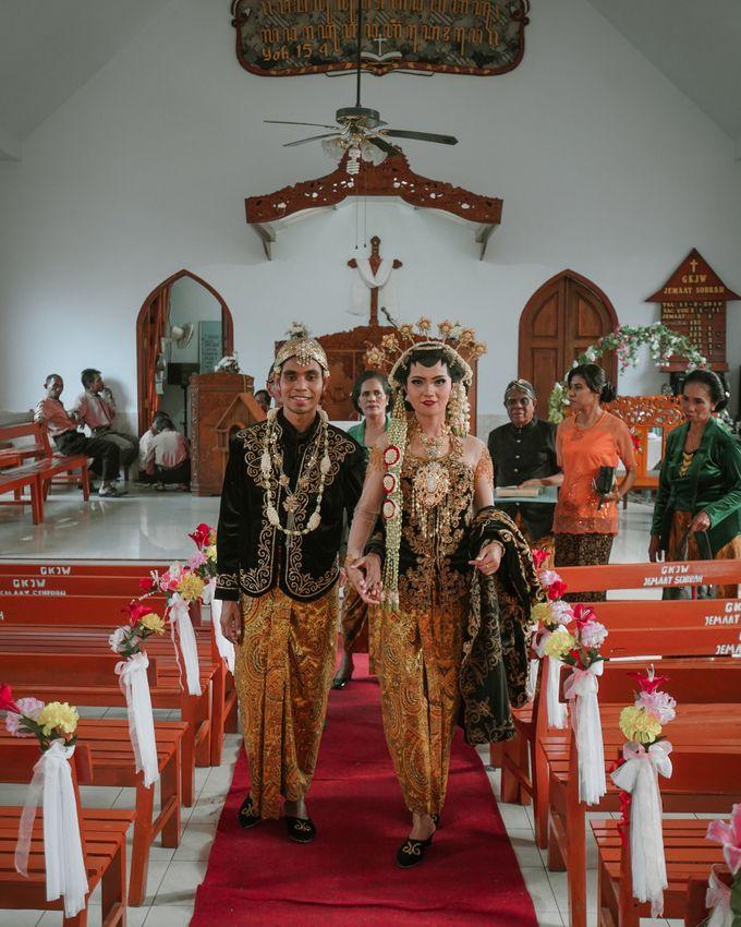 Duta & Shinta Wedding by ELOIS Wedding&EventPlanner-PartyDesign - 006