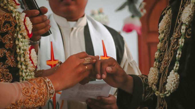 Duta & Shinta Wedding by ELOIS Wedding&EventPlanner-PartyDesign - 007