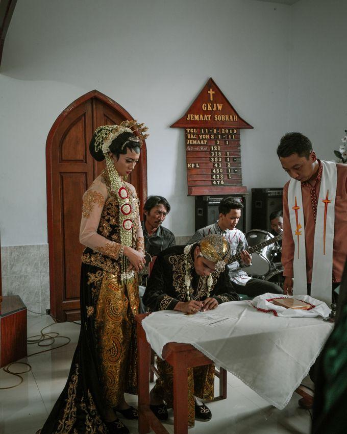 Duta & Shinta Wedding by ELOIS Wedding&EventPlanner-PartyDesign - 008
