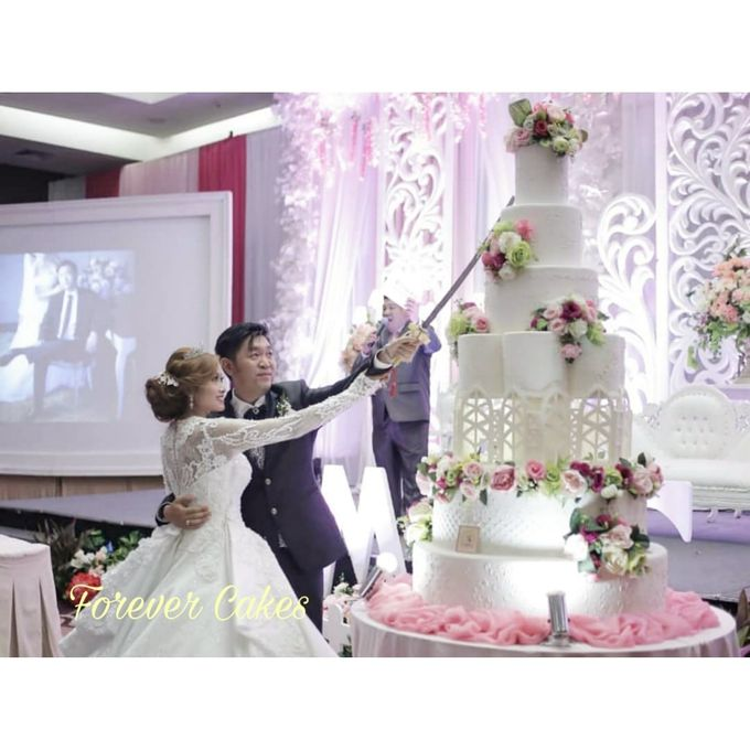 Latest Event by FOREVER CAKE - 002