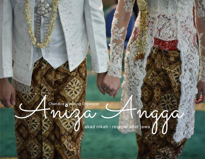 Aniza Angga by Chandira Wedding Organizer - 030