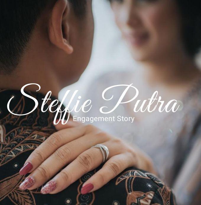 Steffie Putra Engagement by Chandira Wedding Organizer - 013