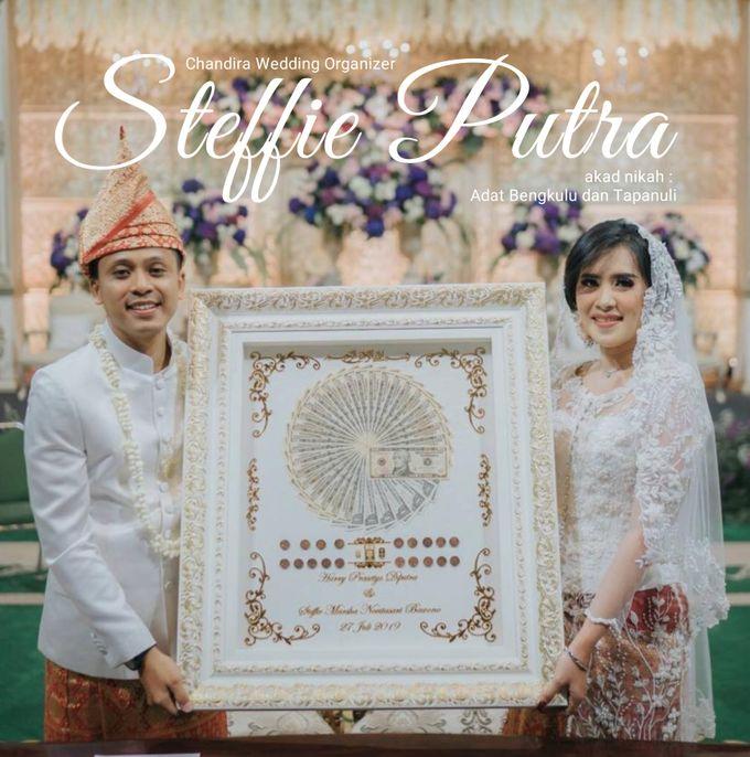Steffie Putra Akad Nikah by Chandira Wedding Organizer - 012