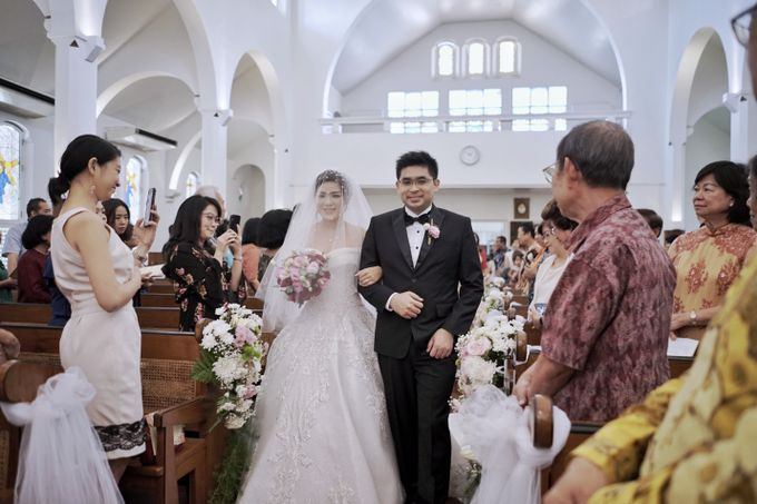 The Wedding of Yul and Stella by Imperial Photography - 012