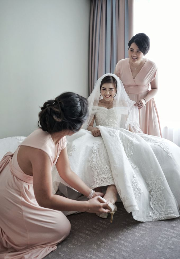 The Wedding of Yul and Stella by Imperial Photography - 007