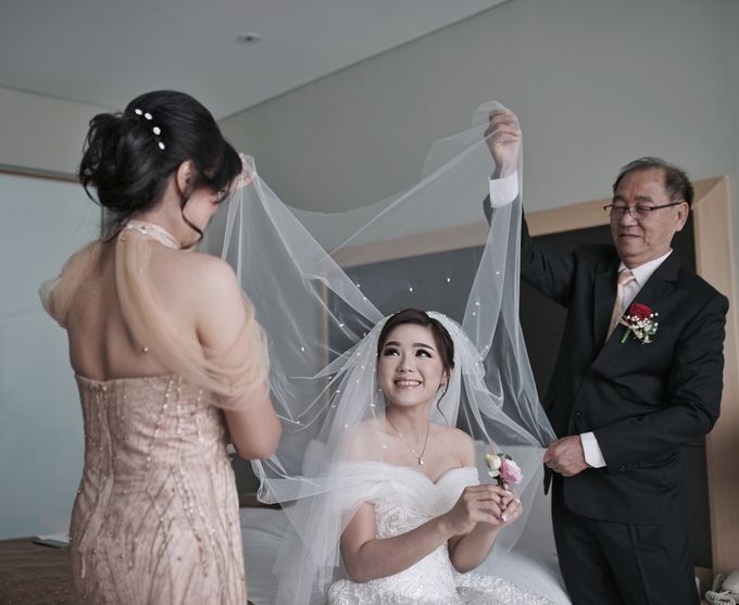 The Wedding of Yul and Stella by Imperial Photography - 008