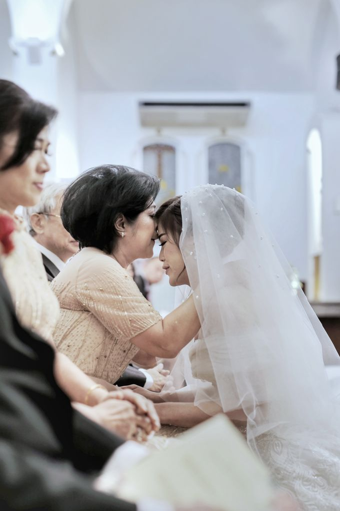 The Wedding of Yul and Stella by Imperial Photography - 006