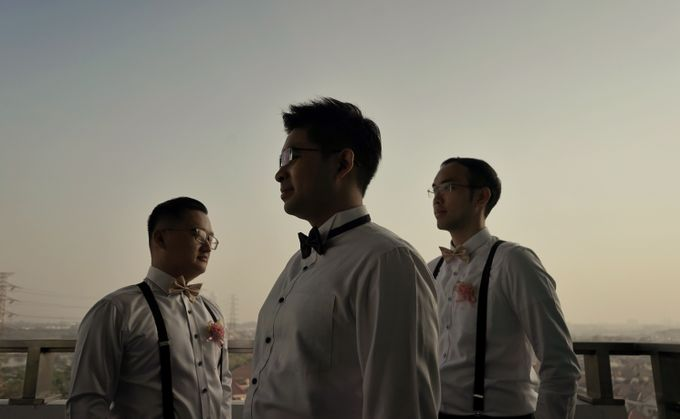 The Wedding of Yul and Stella by Imperial Photography - 005