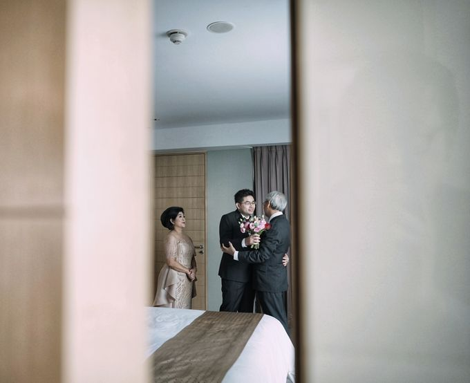 The Wedding of Yul and Stella by Imperial Photography - 014