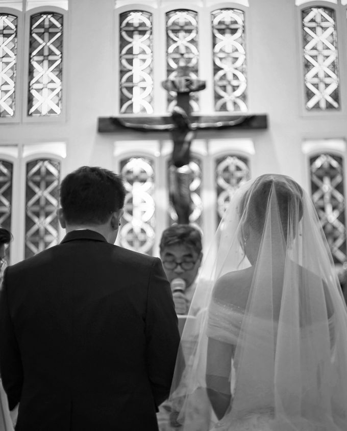 The Wedding Of Yul&Stella by Imperial Photography - 003