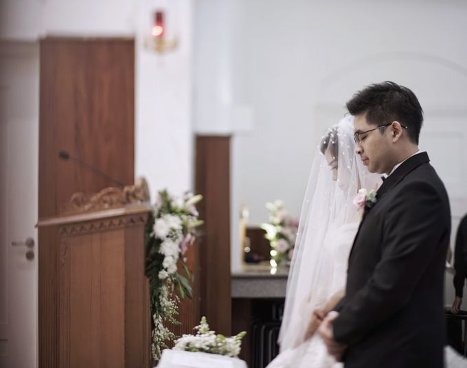 The Wedding Of Yul&Stella by Imperial Photography - 010